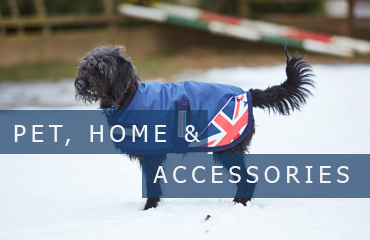 Pet, Home & Accessories