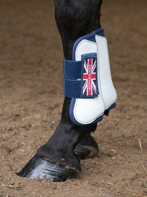 LP034 tendon boots